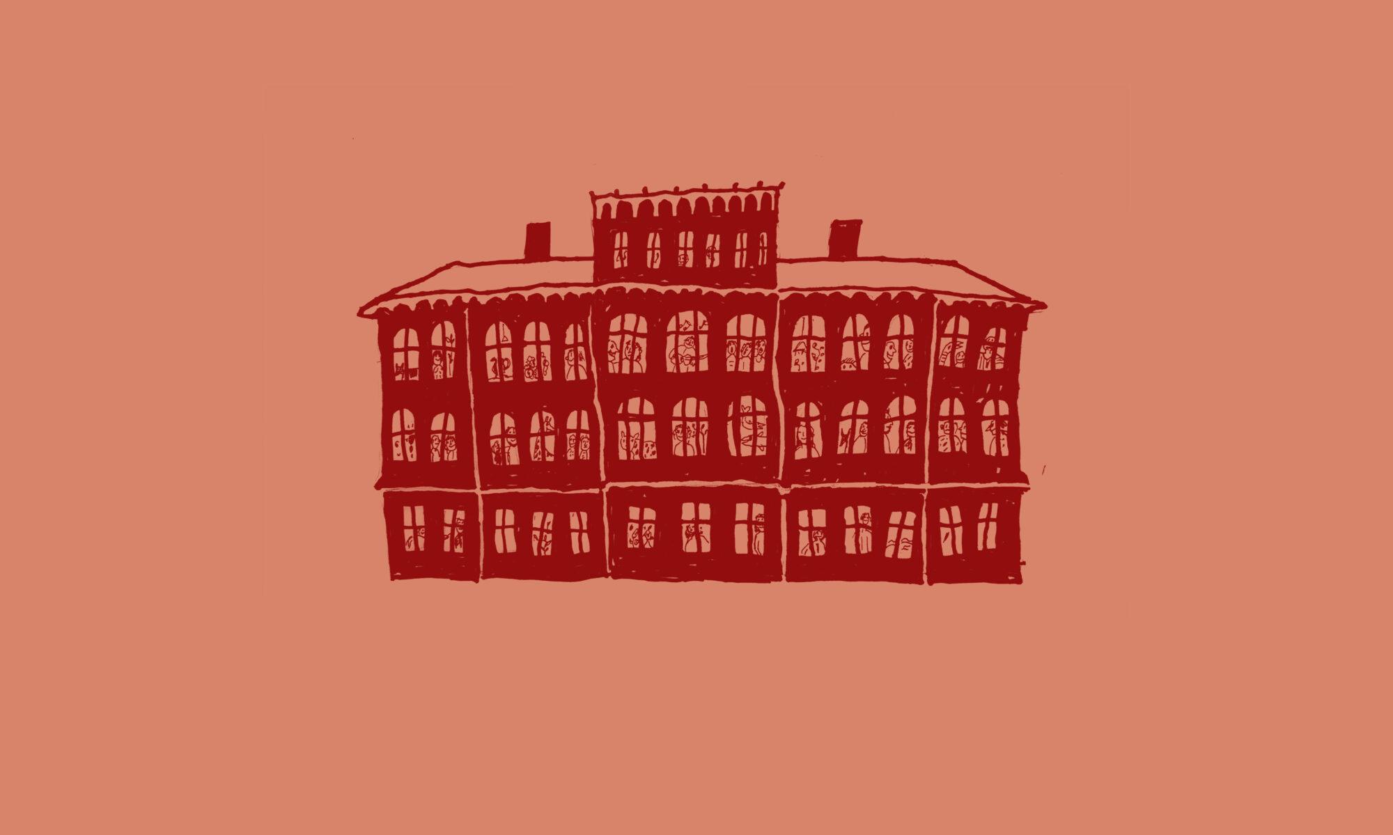 Ateljéföreningen Nisserska Huset